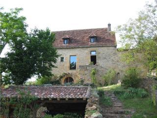 Terrasses, Beynac-et-Cazenac