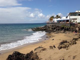 Central apartment close to seaside, Puerto Del Carmen
