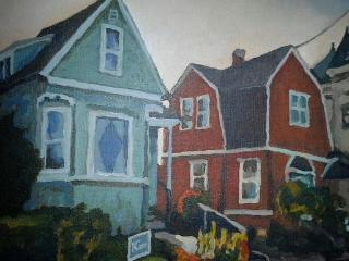 Lula's House - a Victorian Vacation Rental in Humboldt County