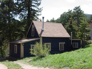 Blue Bark Cottage
