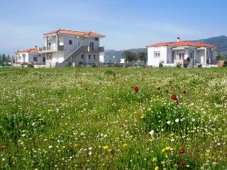 Agialia Holiday Houses, Skala Kallonis