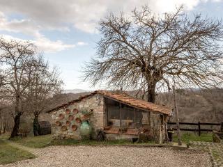 Casa Mazzocchi, Wonderful view