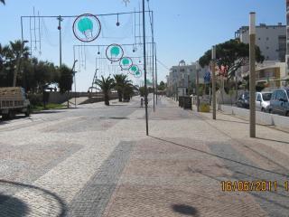 Varandas de Carteia, Quarteira, Algarve, Portugal