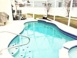 3 Bed 3 Bath Pool Home In Golf Community. 401ML, Orlando