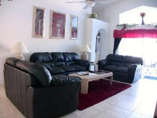 4 Bedroom Pool Home 15 Minutes From Disney. 4535OC, Orlando