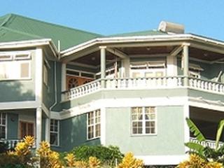 Villa Verde Salisbury Dominia Apartment
