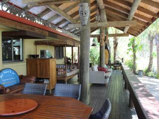 Bali Beach House Bulwer