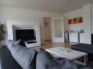Vacation Apartment in Grossmaischeid - 753 sqft, warm, friendly, family  (# 4118), Großmaischeid