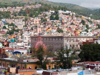 Guanajuato's Best Value House - 130 five-star reviews!