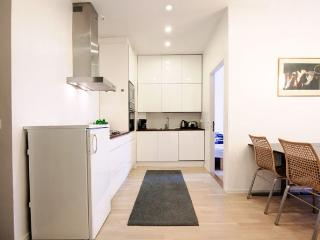 Very central and newly renovated Apartment, Helsinki