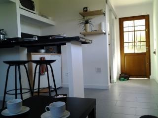villa studio, Toulon quartier cap brun