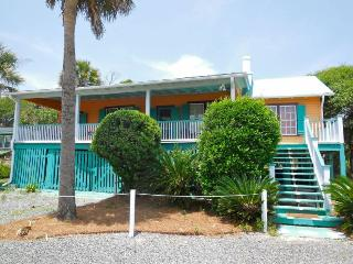 Neptune's Folly - Folly Beach, SC - 3 Beds BATHS: 2 Full