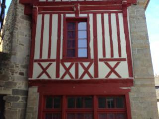 Maison des Trois Amis, Jugon Les Lacs, Brittany