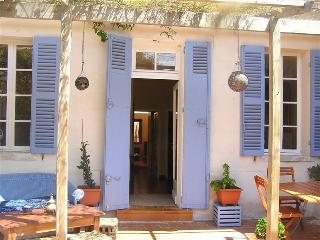 La Madrague holiday home