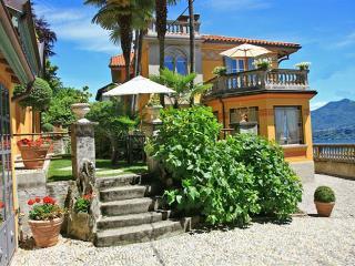 Villa Bruna n ° 3, Ghiffa