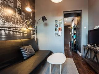 Appartement 3/4 personnes,centre ville de Reims