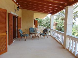 Luxury seaside villa, Benitses