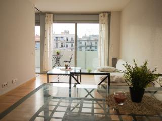 Luxury apartment with balcony Bei, Barcellona