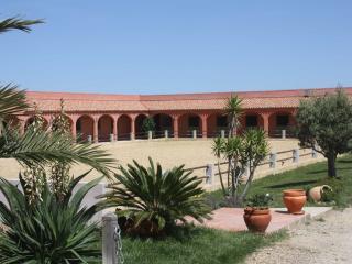 la colomine, Canet-en-Roussillon