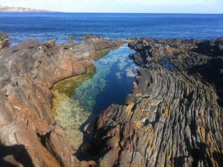 ANTICO DAMMUSO PER DUE, Pantelleria