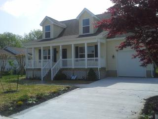 "Beautiful,""New,"" Ocean City Home For Rent"