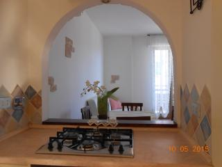 CASA LISA - Beautiful Holiday Apartment Sanremo -, San Remo