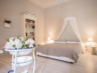 Appartamento a Lucca in stile provenzale