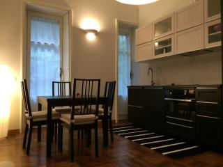nice modern suite in Milano, close to downtown