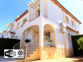 Residencial Casanova 1 - House with pool in Calpe