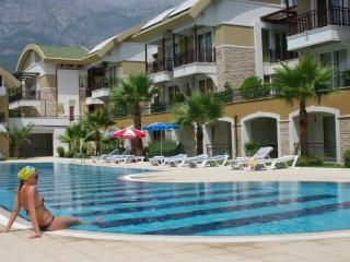 Comfortable apartment, to the sea 100m, Kemer