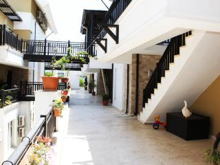 Comfortable apartment, to the sea 100m
