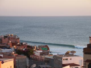 Africaspirit Surf House, Taghazout