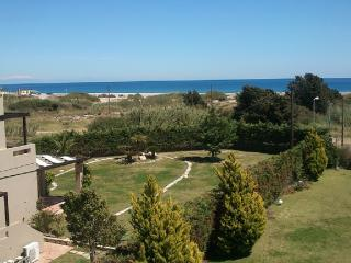 sea view villa close to Rhodes town Traganou beach, Afandou