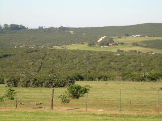 The Hexagon Self-catering, Uitenhage