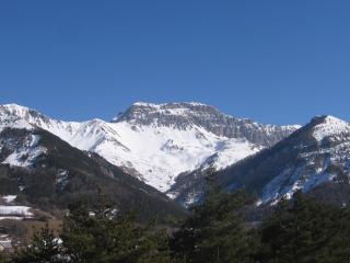 Le Grand Puy, Seyne les Alpes