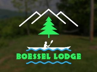 Boessel Lodge - Kayaks - Bikes - Fishing Poles