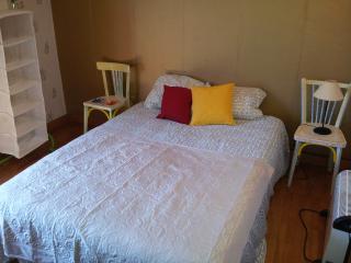 La Shikara - Chambre avec lit double, La Balme