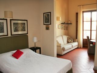 Florence Centre: 1 PONTEVECCHIO