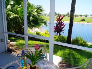 Greenlinks 911 - Lake View 3 Bedroom Golf Villa, Naples