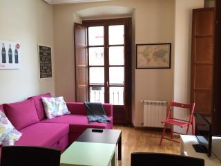 Precioso Apartamento en Cimadevilla, Gijón