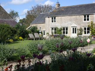 Clumber Cottage, Eastleach, Southrop
