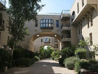 David's Village Exclusive Pad!!, Jerusalem