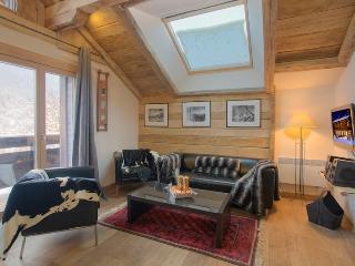 Eco LOFT apartment, Les Houches