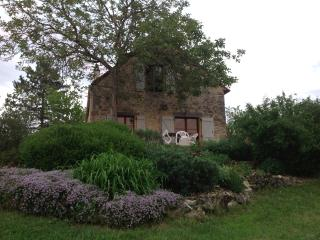La Grange-Stylish Restoration near Sarlat