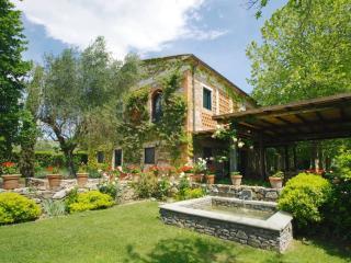 Villa Rosa Antica, Monsummano Terme