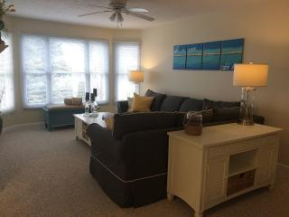 Comfortable Family Condo in Harbor Village