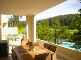 Golf Resort Apartment in the French Riviera, Valbonne