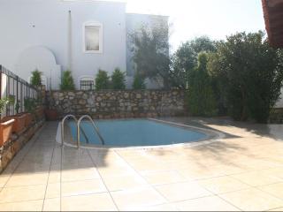 Yalıkavak Luxury Villa Tunus, Yalikavak