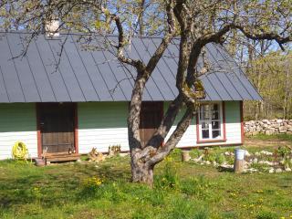 Historic Saunahouse, Kihelkonna