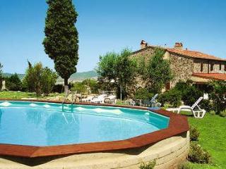 Appartamento 4 pers. in casale toscano con piscina, Castellina Marittima